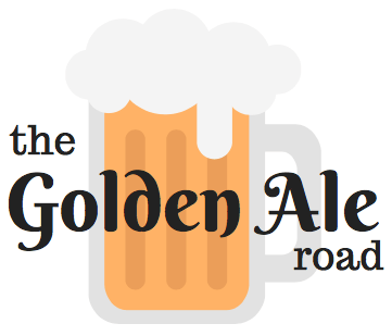 The Golden Ale Road